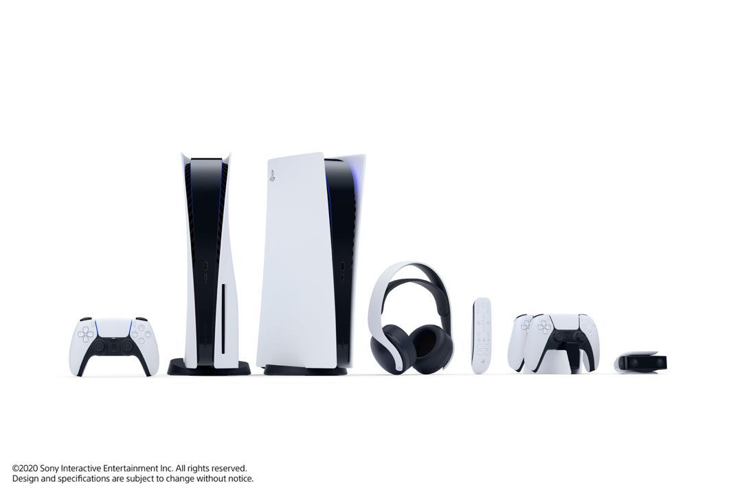 Sony dévoile la PlayStation 5