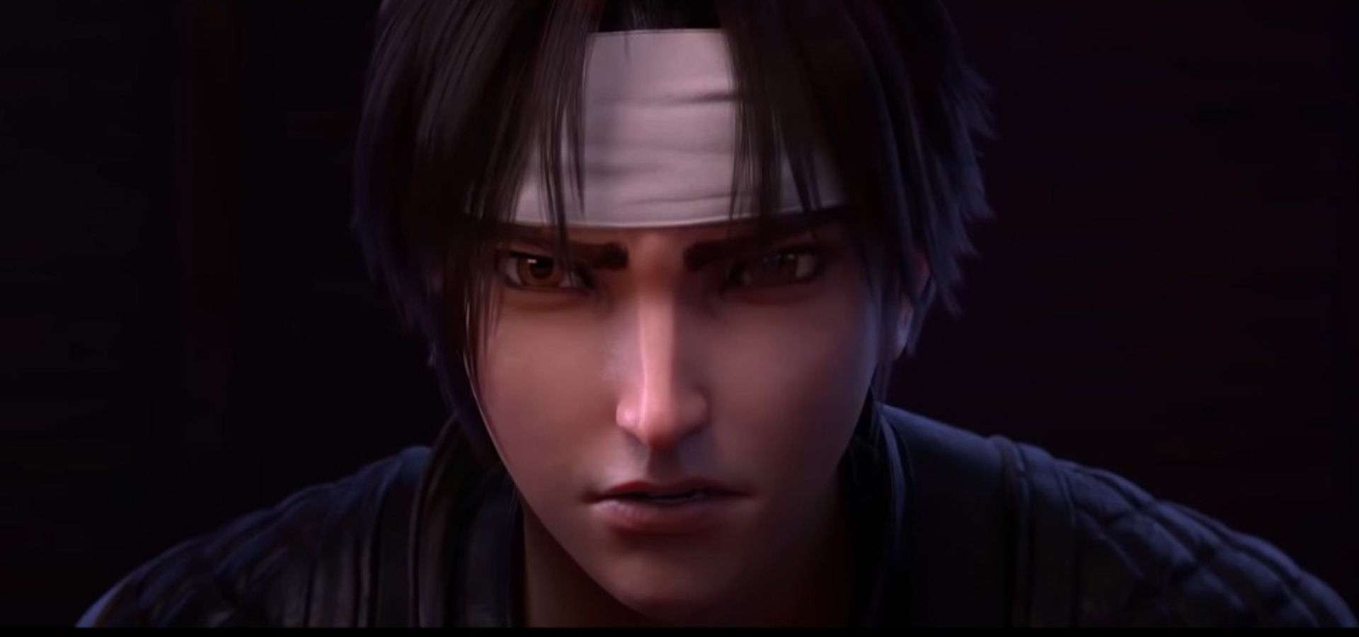 Un trailer pour le film d'animation The King of Fighters : Awaken