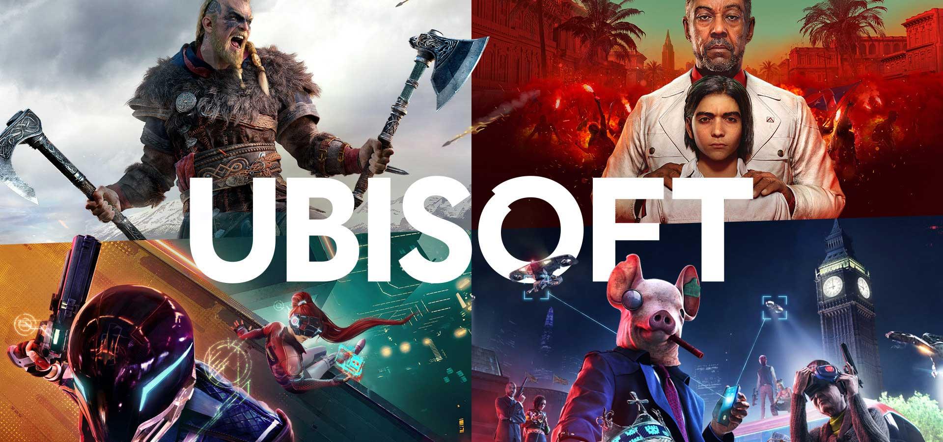 Ce qu'il faut retenir du Ubisoft Forward du 12 juillet 2020