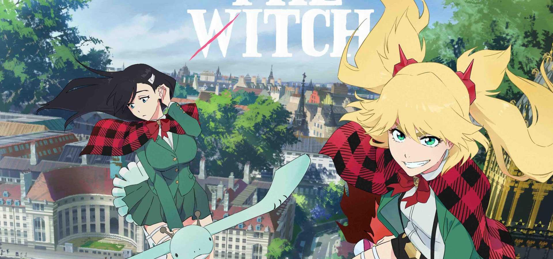 Burn The Witch se présente dans un trailer en français