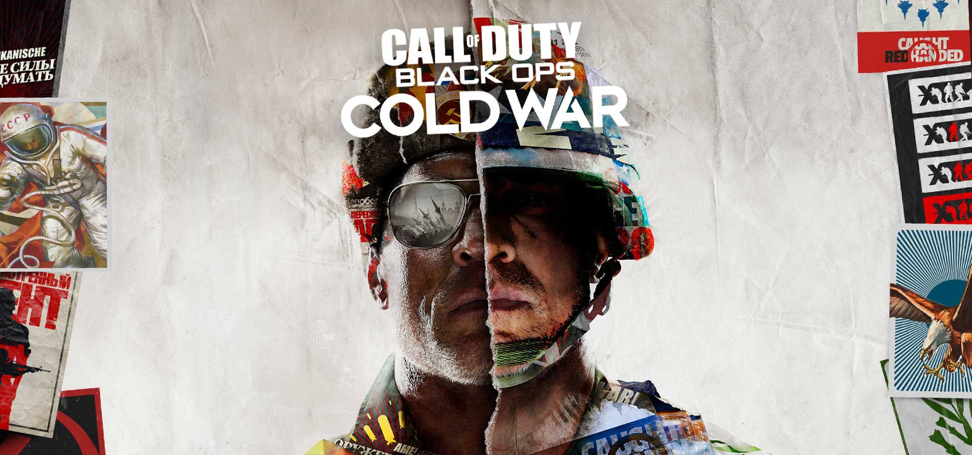 Call Of Duty Black Ops Cold War : le premier trailer PlayStation 5