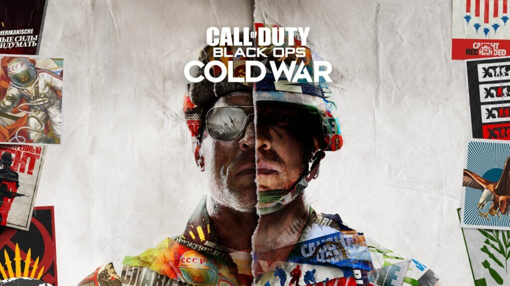 Image cover de Call Of Duty Black Ops Cold War