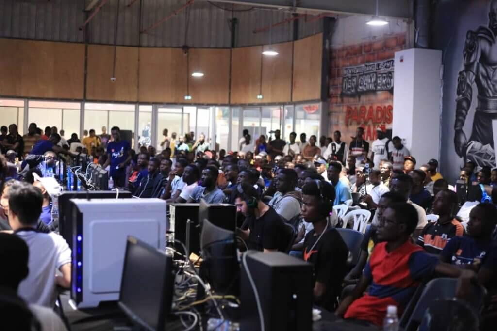 4e édition Festival de l'Électronique et du Jeu vidéo d'Abidjan
