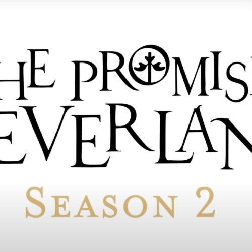 15 secondes de The Promised Neverland saison 2