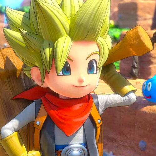 Dragon Quest Builders 2 : bientôt sur Xbox ?