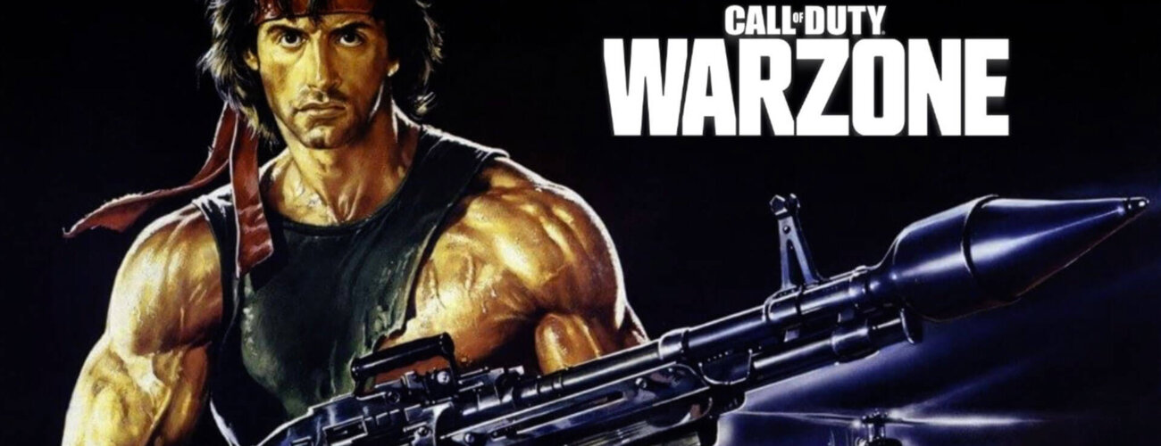 Call of Duty Warzone / Black Ops Cold War